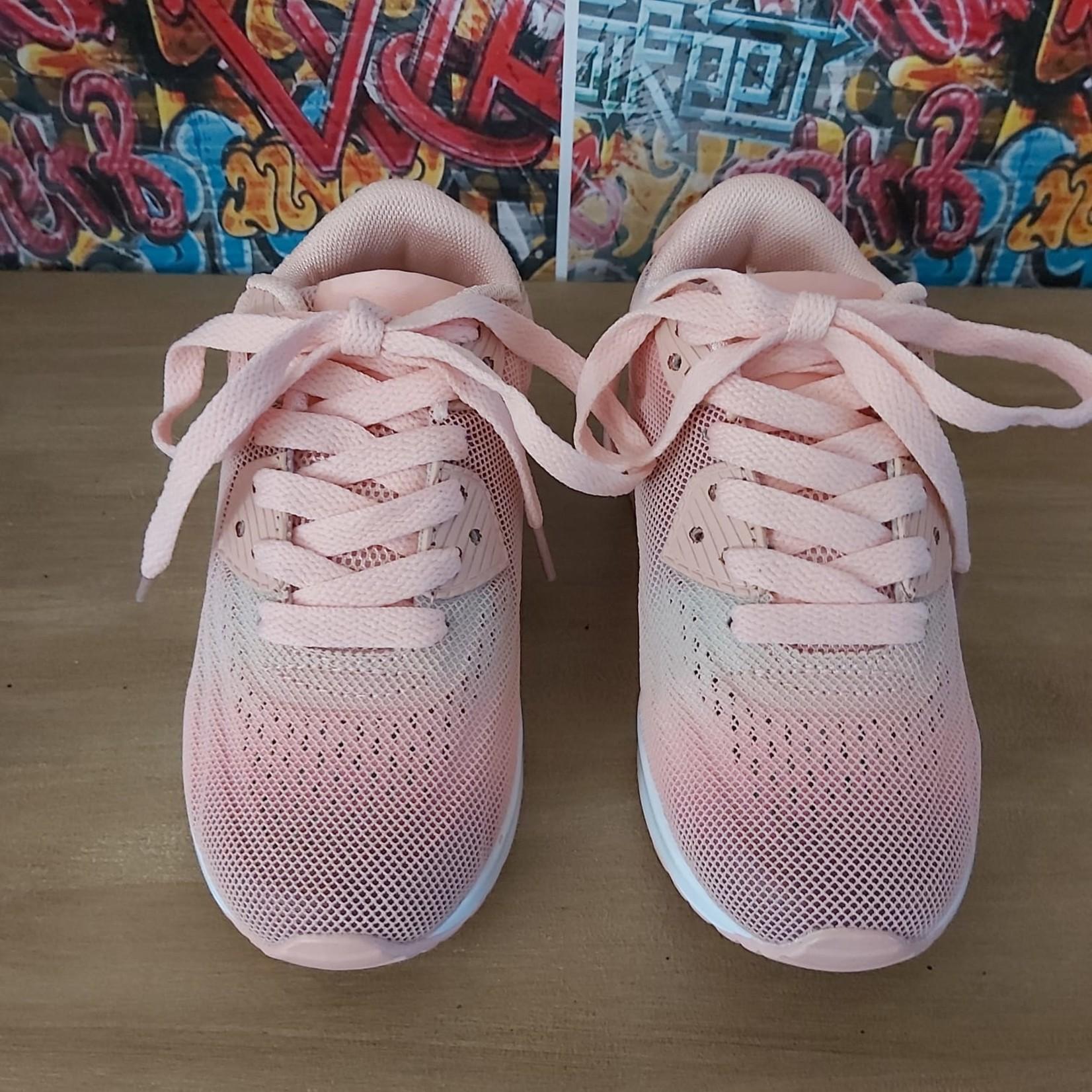 Sneaker Roze/Multicolor (Kids)