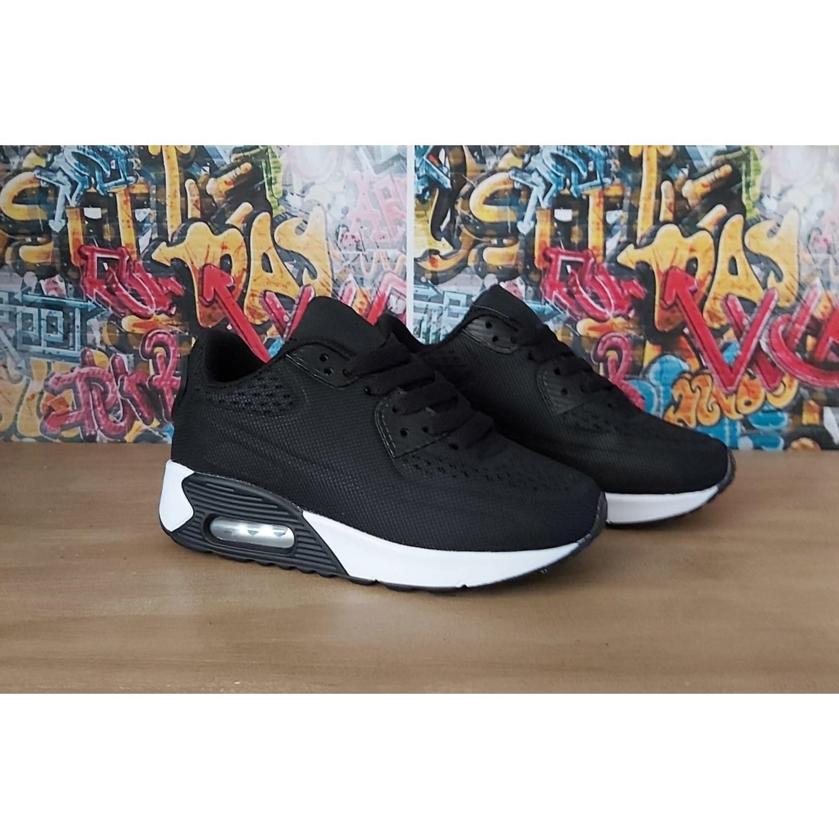 Sneaker zwart (Kids)