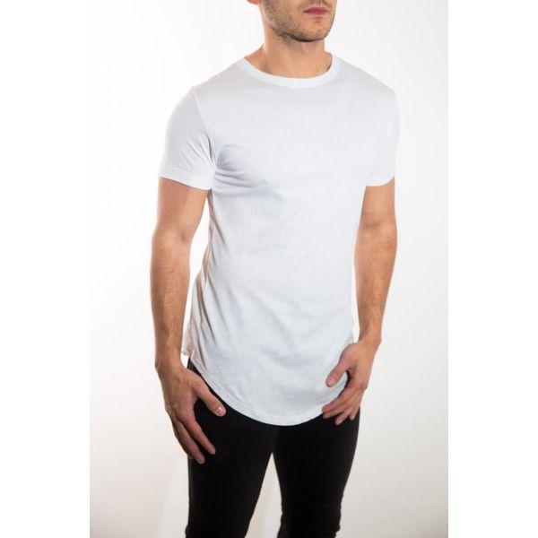 Y T Shirt Stretch Perfect Fit Meerdere Kleuren