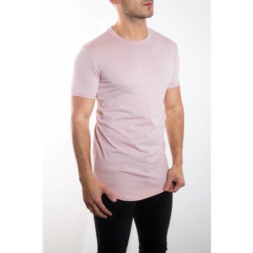 T Shirt Stretch Perfect Fit Meerdere Kleuren