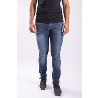 Y Jeans basic slim fit stretch PB BLUE stone