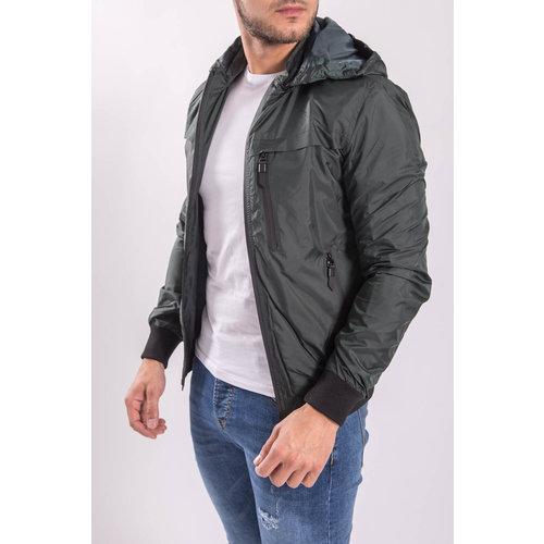Jacket Dark Green