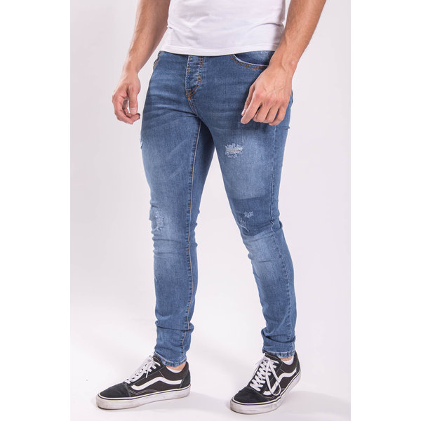 Y Skinny fit jeans Blue