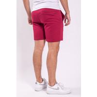 Y Shorts cotton Bordeaux