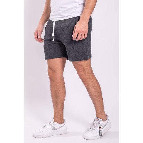 Shorts cotton Dark Grey
