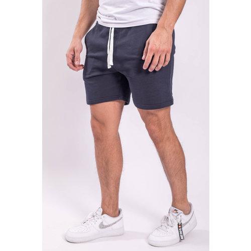 Shorts cotton Dark Blue