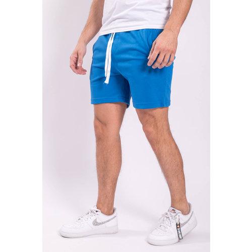 Shorts cotton Sky Blue