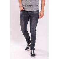 Y Skinny fit stretch jeans Black