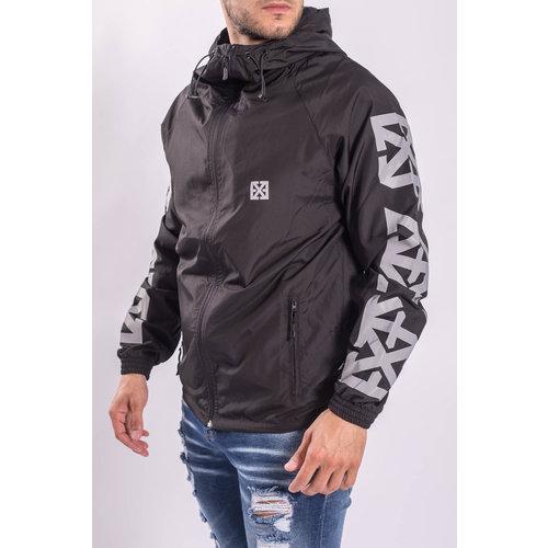 Y XPLCT Reflect jacket black
