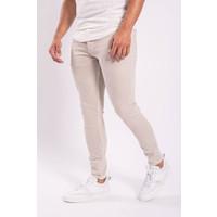 Y Skinny fit super stretch jeans Beige