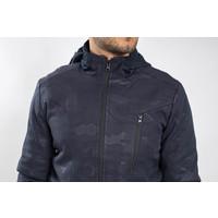 Y Camo Jacket Blue