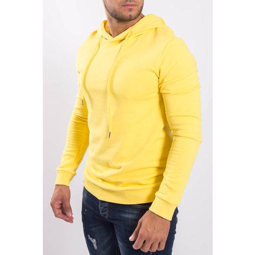 Y Hoodie Yellow