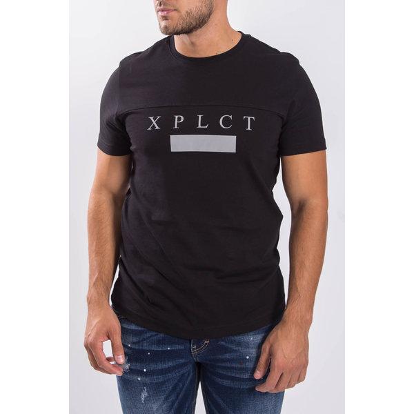 Y XPLCT Flash Tee Black