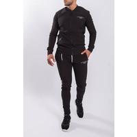 Y XPLCT Maison Suit Black