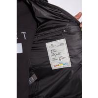 Y XPLCT Dolce Pilot Jacket Black
