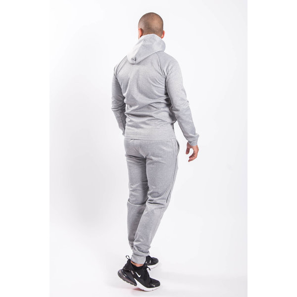 "Y Tracksuit  ""Grey panther"" Grey"