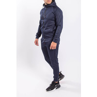 """Y Tracksuit """"Blue panther"""" Blue"""