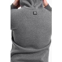 Y XPLCT Brand Hoodie Grey