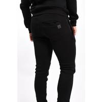 Y XPLCT Brand Pants Black