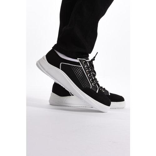Y Sneakers Black/white