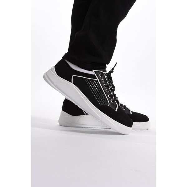 Y Sneakers Black/white