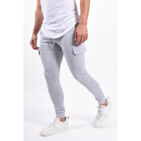 Y Cargo jogger Grey