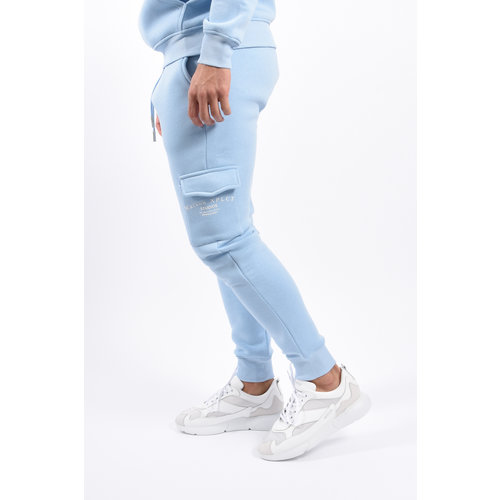 Y XPLCT Studio Jogger Light Blue
