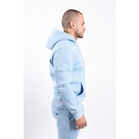 Y XPLCT Studio Hoodie Light Blue