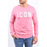 "Y Sweater ""icon"" Pink"