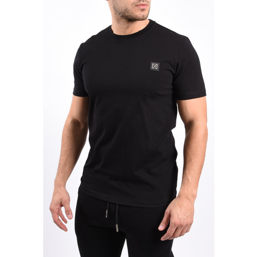 Y XPLCT Essential Tee Black