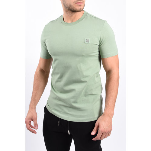 Y XPLCT Essential Tee Green