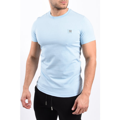 Y XPLCT Essential Tee Light Blue