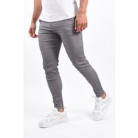 Y Stretch Pantalon Grey