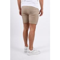 Y Shorts super stretch Beige
