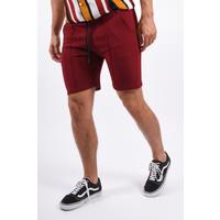 Y Shorts soft touch Bordeaux