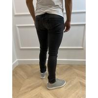 Y Skinny fit Stretch jeans Dark Grey