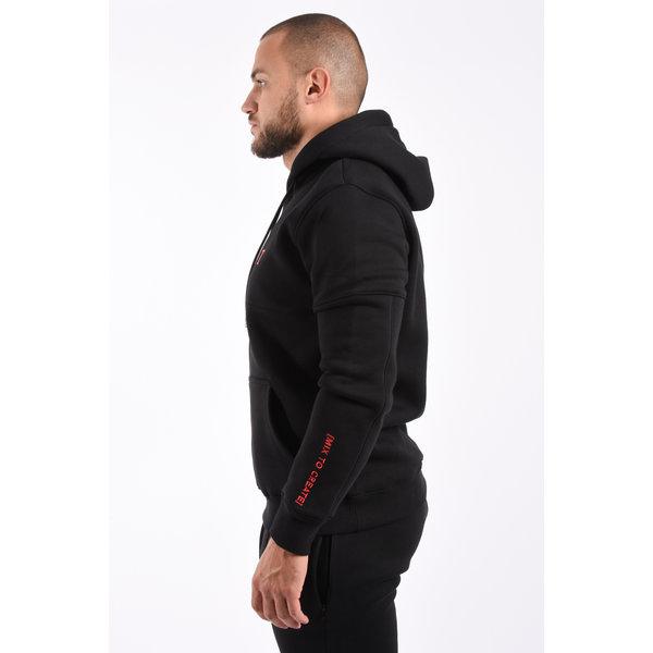 XPLCT XPLCT Studios Brand Hoodie - Black