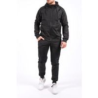 "Y Tracksuit ""carter"" Black on Black"