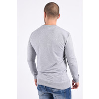 """Y Sweatshirt """"icon"""" Grey"""