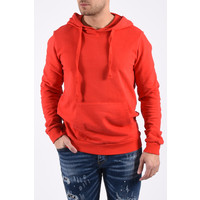Y Hoodie classic red