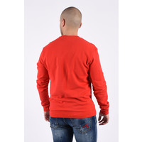 Y Sweater classic red