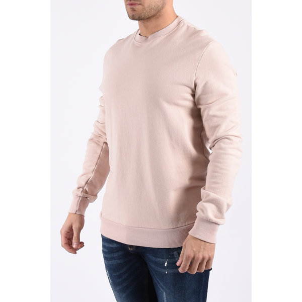 Y Sweater classic nude