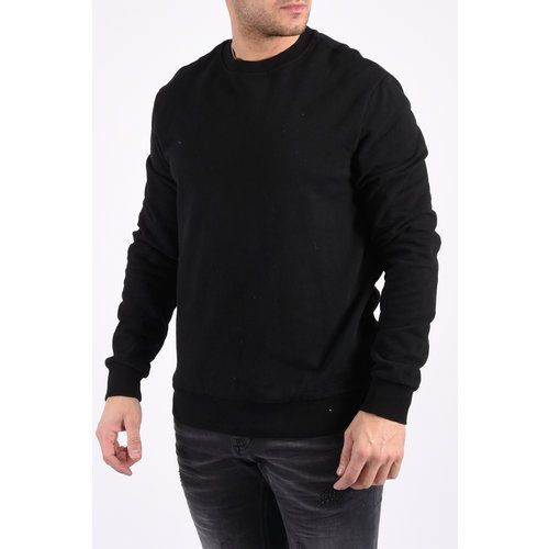 Y Sweater classic black