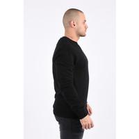 Y Sweater classic black