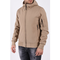 Y Soft Shell Jacket Beige