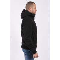 Y Soft Shell Jacket Black
