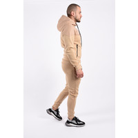 """Y Tracksuit """"campbell"""" Beige"""