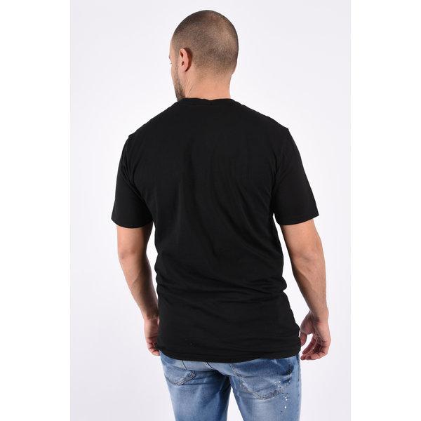 Y T-shirt ICON black