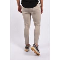 Y Super stretch pants Beige