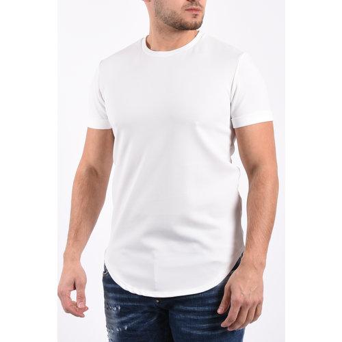 """Y T-Shirt """"DEN"""" White"""